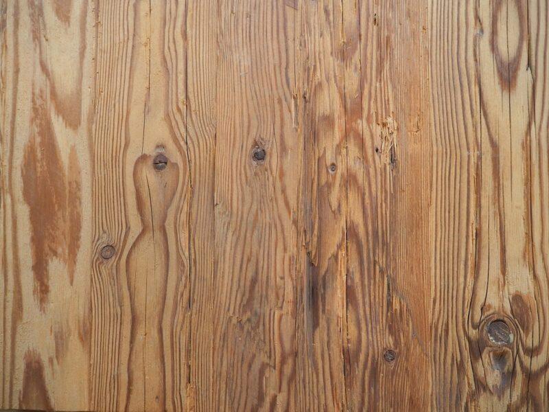 Altholzplatten