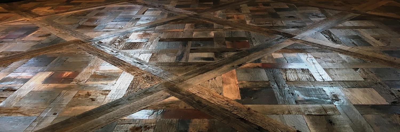 Altholz Tafelboden