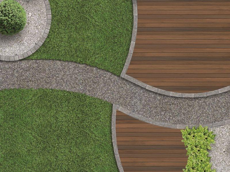 Terrassendiele Ipe
